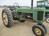 4751-JD 50 TRACTOR