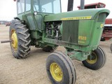 5076-JD 4520 TRACTOR