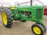 5331-JD 70 TRACTOR