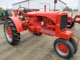 5332-AC WC TRACTOR
