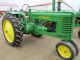 5333-JD A TRACTOR