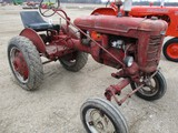 5350-IH A TRACTOR