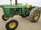 5716- JD 4020 TRACTOR
