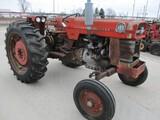 5746-MF 165 TRACTOR