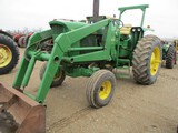 5789-JD 4520 TRACTOR