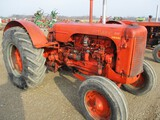 5819-CASE 500 TRACTOR