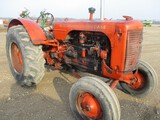5820-CASE 500 TRACTOR
