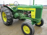 5857-JD 620 TRACTOR