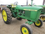 5863-JD 2510 TRACTOR