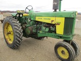 5865-JD 730 TRACTOR