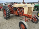 94365-CASE 800 TRACTOR
