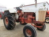 94393-CASE 1030 TRACTOR