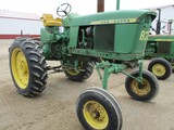94480-JD 3020 TRACTOR