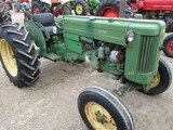 94533-JD 40 TRACTOR