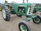 94605-OLIVER 770 TRACTOR