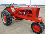 94670-AC WD-45 TRACTOR