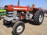 94674-MF 1100 DIESEL TRACTOR