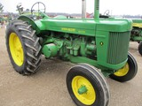 94678-JD R TRACTOR
