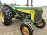 94680-JD 830 TRACTOR