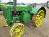94683-JD D TRACTOR