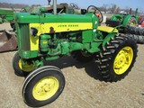 94684-JD 430 S TRACTOR