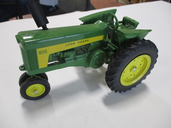 4293- ORIGINAL JD 630, 1/16TH SCALE