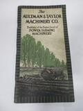 3069-AULTMAN & TAYLOR PARTS GUIDE