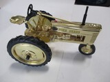 4187-JD HNH, 2CYL 1999 GOLD EDITION, 1/16 SCALE