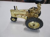 4188-JD A GOLD, TOY OF THE CENTURY (2003), 1/16 SCALE