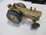 4189-JD 80 COLUMBUS, GOLD, 1/16TH SCALE