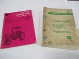4207-(2) JD 2520, JD 4000 SERVICE MANUAL