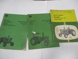 4209-(3) JD 4000, JD 4320, JD 4320 OPERATORS MANUAL