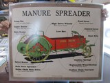 2886- DOUBLE SIDED JD POSTER
