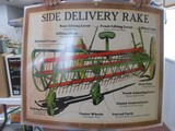 2887- SINGLE SIDED JD POSTER