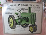 2894- DOUBLE SIDED JD POSTER