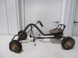 3583- PEDAL CAR