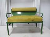 4236- JD BUDDY SEAT W/ORIGINAL CUSHIONS- 36
