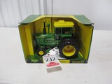5291- JD 6030 1/16 SCALE TRACTOR