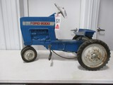 5342- FORD 8000 PEDAL