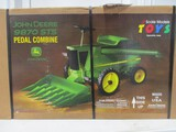 5531- JD 9870 STS PEDAL COMBINE