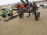 4160- IH PULL TYPE ROLL OVER PLOW