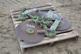4311- JD DISK COULTERS 20