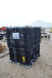 5409- 2 SEED BOXES