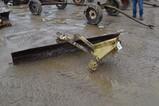5740- 7.5' 3 PT GRADER BLADE