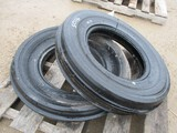 4015-(2)NEW 6.50-16 TIRES