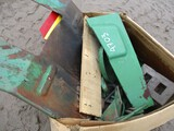4703-PALLET OF MISC JD TRACTOR PARTS