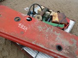4856-PALLET OF MISC TRACTOR PARTS