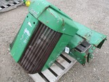 4911-JD 60 HOOD, NOSE, ROUGH CONDITION