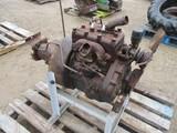 5526-JD L MOTOR