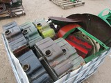 5728-PALLET OF OLIVER TRACTOR PARTS